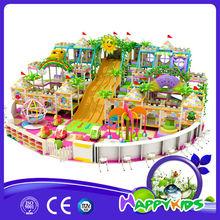 Professional design new arriving amusement park equipment,plastic swimming pool slide