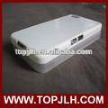 la fábrica de impresión de sublimación de caso de tpu para blackberry z10