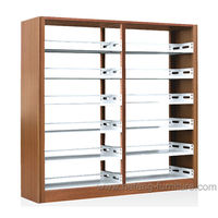Used Library Shelving