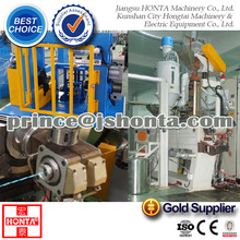 70/90/120 Extrusion Line PVC/PE/XLPE Extruder Insulated Power Cable Making Equipment