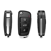 Camera Car Keychain DVR Covert Video Audio Recorder Car Key Hidden DVR Camera