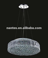 18 Light Modern Crystal Chandeliers MD10000