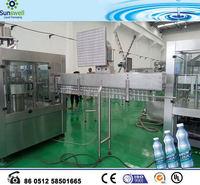 National Standard Mineral Water Making Machine