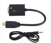 SIPU Wholesale price hot sale vga to av converter cable
