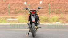 Motorcycle new senda chopper motorcycle