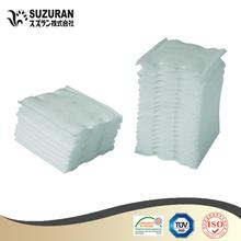 three-layer 6cmx7cm 111gsm beauty facial pads
