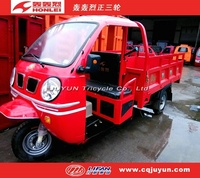 lifan motorcycle made in China/Loading Auto Motorized Tricycle with Cargo HL150ZH-C01