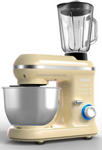 800-1000W mixer with Glass blender