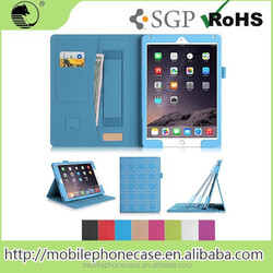 2015 Hot Selling Tablet Case For iPad Air 2