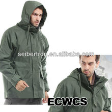 Seibertron Nyco ECWCS Field coat Outdoor tactical coat Waterproof Military jackets