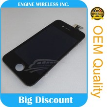 new Hot Sale design color for iphone 4 lcd