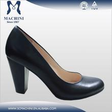 Classic ladies office wear pumps shoes