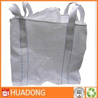 UV treated virgin pp woven jumbo 1 ton bulk sand bag,virgin pp woven jumbo 1 ton bulk sand bag,1 ton bulk sand bag