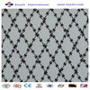 2015 Security fence:anping galvanized welded square wire mesh fence