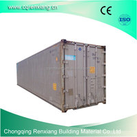 Renxiang 40GP Cheap Second-hand Cargo/Shipping Container for Sale from China