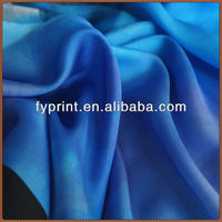 """Factory Direct Digital Printed Polyester Satin Drapery Fabric 59"""""""