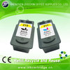 home printer ink cartridge for canon PG-210XL/CL 210- XL