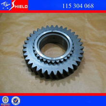 Transmission and Gearbox for Hengtong Yutong Bus S6-150/QJ1506 Gearbox/Transmission Part 115304068