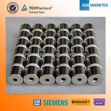 wholesale alibaba neodymium permanent magnet price