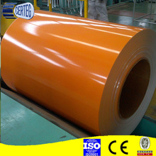 Competitive Price Color Galvanized Steel Coil from Manufacturer