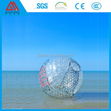 Inflatable TPU material film for water ball