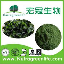 Natural Nutritional Supplements Organic Spirulina Tablet