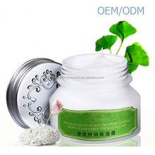Nourishing Whitening Q10 Face Cream For Dry Skin