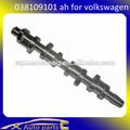 Marca nuevo árbol de levas de los precios, la forja del árbol de levas para volkswagen piezas opel 1.9 038109101z ah