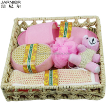 Best-selling bath set and accessories,pink bath accessory sets