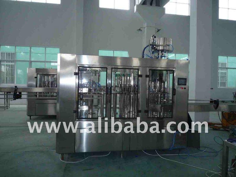 juice filling machine price
