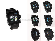 android cell phone dual camera wristwatch mobile