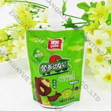 Durable Stand up Spout Pouch, Stand up Pouches, Juice Drink Spout Pouch Bag
