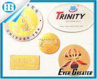 Metal,zinc alloy/ copper/ steel/ iron/ brass Material badge emblem