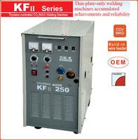 panasonic automatic YD-250KF thyristor control second hand welding machines for sale