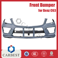 Hot Selling High Quality for Mercedes Benz Amg C63 W204 Front Bumper