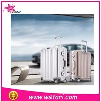 5PCS Business &Travelling wheeled Trolley Travel Bag