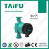 bath hot water auto heating circulation pump