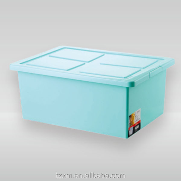 b&q storage boxes plastic 1