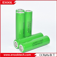 Hot !!! High quality lithium ion rechargeable battery ICR18650 MJ1 18650 3500mAh 3.7V Li-ion Cell battery
