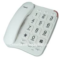 Speaker Hot Selling Telephone With Large Button