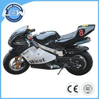 50cc petrol mini bike /mini motors cross (XW-P09)