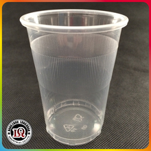 7oz 200cc 200ml hotel use disposable PP plastic cup