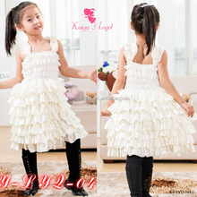 Kids clothes Girls party dresses party frocks for girls