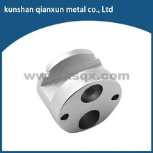 CNC drawing 5005 cnc machining titanium products