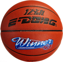 E-DONG PU Shiny Basketball Cheap Standard Size 7 ED1684B