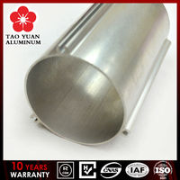Rasonable Price electrophoresis painting aluminum cladding for pipe