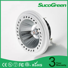 70 lm/w Non-dimmable AR111 Led Spotlights
