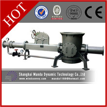 Coal Fired Power Plants Using Coal Fly Ash Pneumatic Conveying System