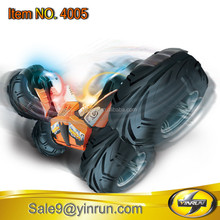 2014 China wholesale radio control toys rc spinning car toys & hobbies