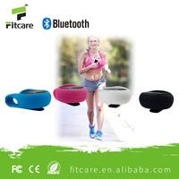 Hot sale waterproof bluetooth wristband 3D pedometer move pedometer